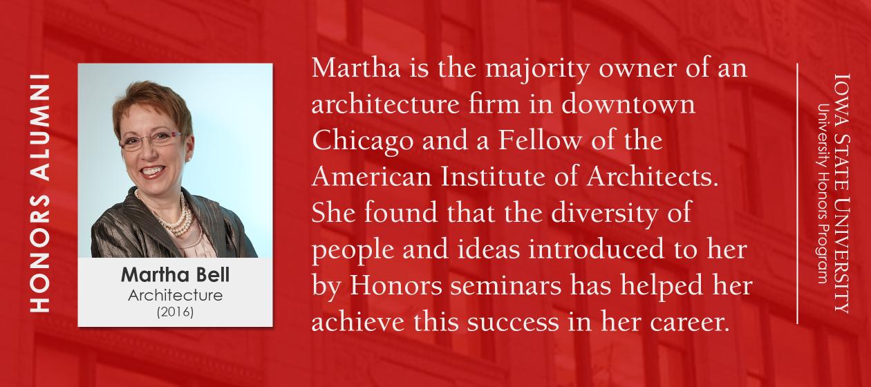 Martha Bell